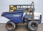 Terex PT10000 2007