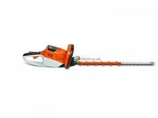 Stihl HSA86 Cordless / Battery Hedgecutter 25