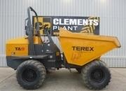 Terex TA9 2013