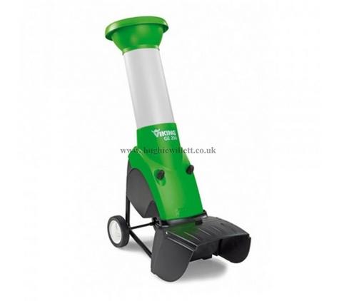 Viking GE250 Electric Shredder, Viking GE250 Garden Shredder