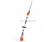 Stihl HLA65 Cordless / Battery Long Reach Hedgecutter (UNIT ONLY)