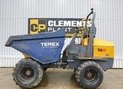 Terex TA9 2011