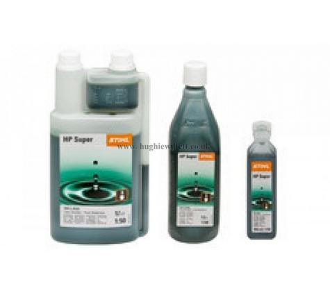 Stihl HP Super 2-Stroke Oil - 5 Litre