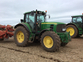 John Deere 6930 Tractor for sale