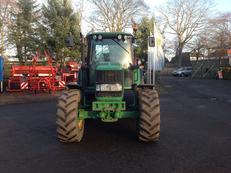 John Deere 6630 Premium Tractor