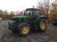 John Deere 6930 Tractor for sale
