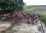 KONGSKILDE 4 M TINED CULTIVATOR