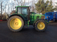 John Deere 6620 Tractor for sale