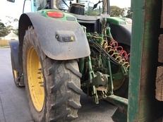 John Deere 6170R Tractor