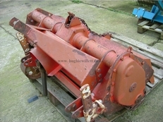 Kuhn EL35 Compact Tractor Rotovator 42 inch working width