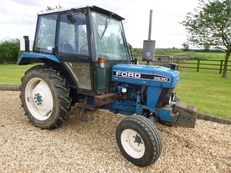 Ford 3930 1994