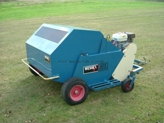 Wessex Paddock Cleaner / Surface Sweeper