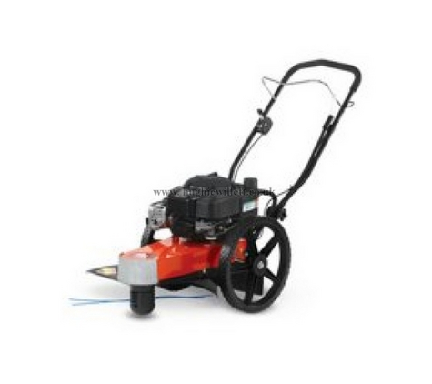 DR 8.75 TR4 Pro-XL Self Propelled Wheeled Trimmer Mower DRMP57