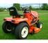 Kubota G1900s Mower, Kubota G1900s 4 Wheel Steer Mower.