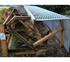 Sisis Megaslit 6ft Heavy Duty Grassland Aerator Slitter/Sports Ground Aerator