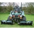 Hayter LT324 Triple Cylinder Ride on Mower , Hayter Triple Mower 2009 for sale in United Kingdom