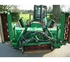 Ransomes TG3400 Trailed Gang Mowers Floating Heads for sale in United Kingdom