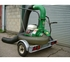 Billy Goat DL1301H Trailed Leaf Collector for sale in United Kingdom