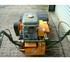 Used Sisis Mk4 Auto- rotorake Powered Scarifier