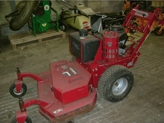 Ferris Hydowalk Mower 36 inch Rotary 15hp Kawasaki V Twin Engine