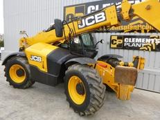 JCB 533-105 2014