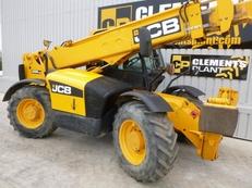JCB 535-125 Hi-Viz 2006