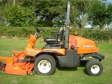 """Kubota F3680 Mower For Sale USED Kubota F3680 Outfront Mower Complete With 60"""" mowing Deck FOR SALE"""