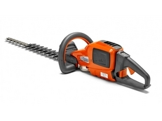 Husqvarna 536LiHD60X Battery Hedgetrimmer with BLi200 Battery and QC330 Charger