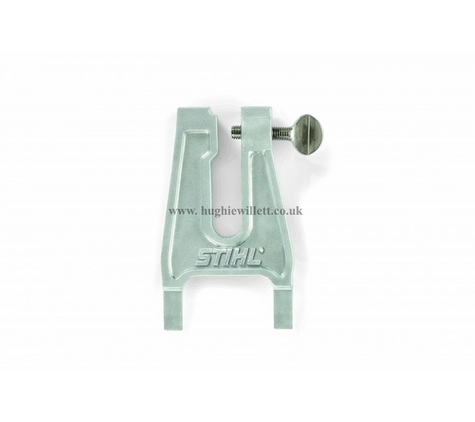 Stihl S260 Filing Vice