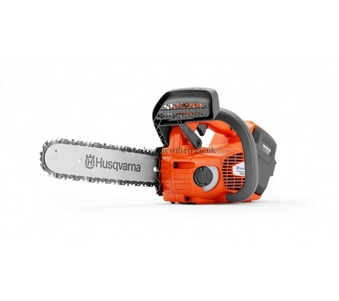 Husqvarna T536LiXP Battery Chainsaw with BLi200 Battery and QC330 Charger