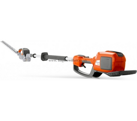 Husqvarna 536LiHE3 Battery Pole Hedgetrimmer (unit only)