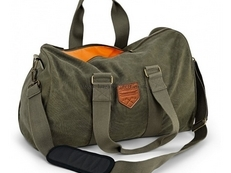 Stihl Timbersports Travel Bag