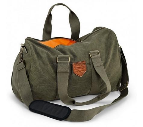 Stihl Timbersports Travel Bag