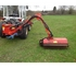 Tractor Flail Hedgecutter, Used Kilworth BS72 Compact Tractor Flail Hedgecutter.