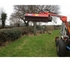 Tractor Flail Hedgecutter, Used Kilworth BS72 Compact Tractor Flail Hedgecutter. for sale in United Kingdom