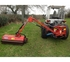 Tractor Flail Hedgecutter, Used Kilworth BS72 Compact Tractor Flail Hedgecutter. for sale