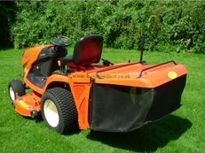 Kubota GR2100 Mower Diesel Kubota- Used GR2100 Rideon Mower Kubota gr2100 mowers ,