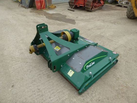 wessex roller mower for sale