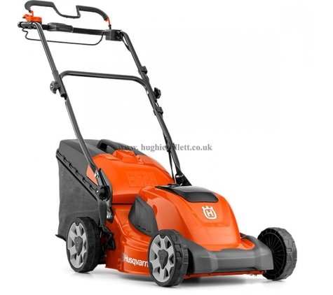 Husqvarna LC141VLi Variable Speed Battery Lawnmower (Unit only)