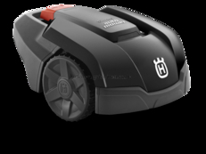 Husqvarna 105 Automower, Husqvarna 105 Robotic Lawnmower, 105 Robot Mower