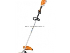 Stihl FSA130R Cordless Battery Brushcutter