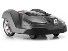 Husqvarna 450X Automower , Husqvarna 450X Robot Lawn Mower