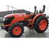 Kubota MK5000 tractor, Kubota MK5000 4WD Compact Tractor