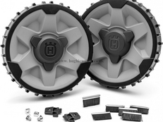 Husqvarna Automower Rough Terrain Kit for 420 / 430X / 450X