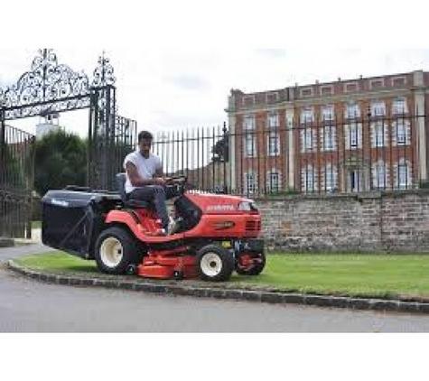 New Kubota G21E HD Mower, Kubota G21e Ride On Mower