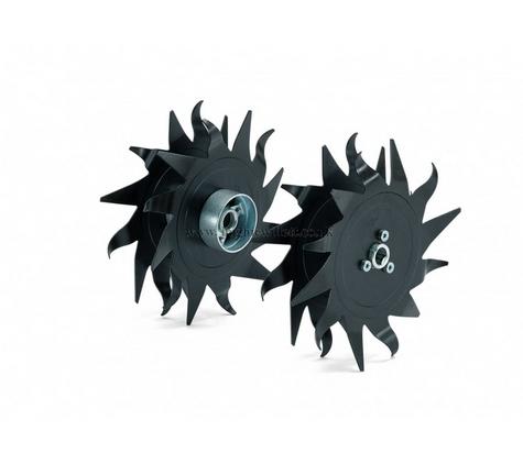 Stihl MM-BF Pick Tine Attachment for Stihl MultiSystem