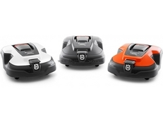 Husqvarna Automower Replaceable Top Cover Husqvarna Orange for 310 / 315