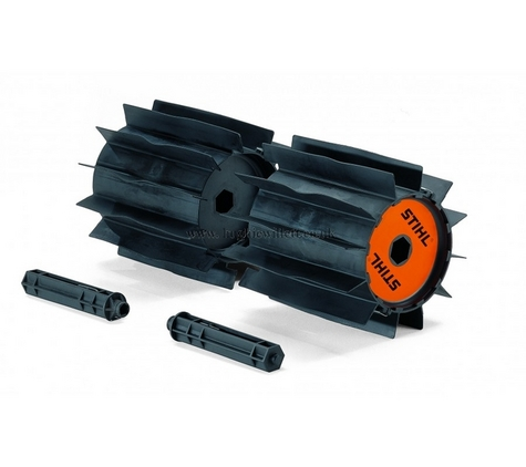 Stihl MM-KW Power Sweep Attachment for Stihl MultiSystem