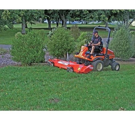 Used KUBOTA F3680, Used Kubota f3680 Flail mower for sale used Kubota F3680 For sale