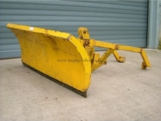 Snow plough Blade (blade B) winter machinery